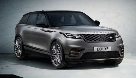 new range rover velar first edition land rover. Black Bedroom Furniture Sets. Home Design Ideas