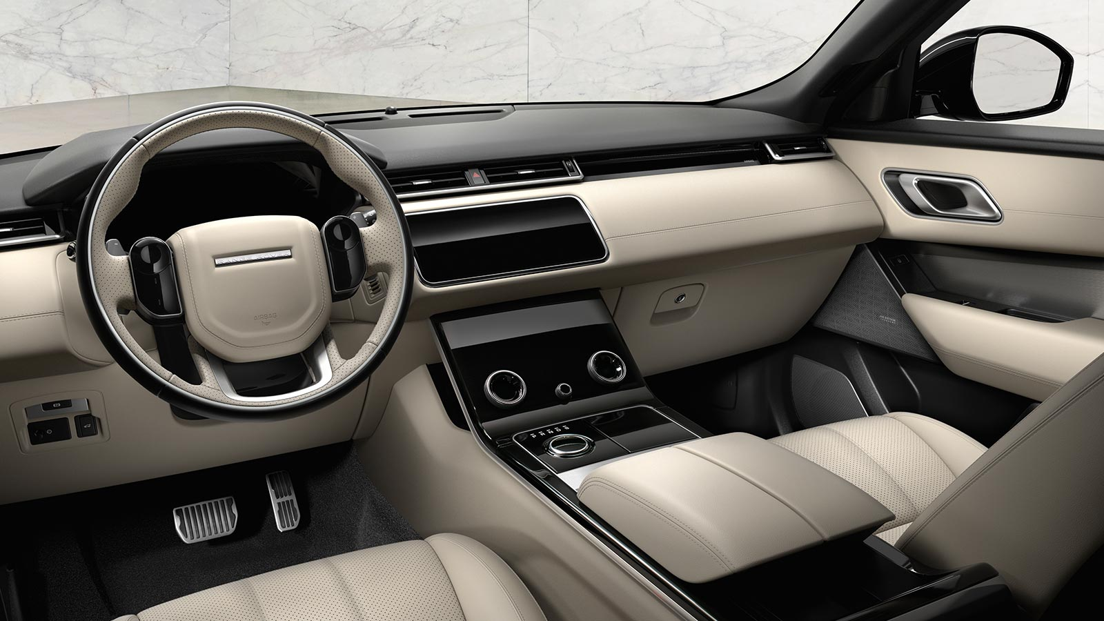 Range Rover Velar Key Features Land Rover