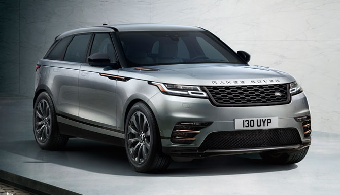 Land Rover Models >> 2019 Range Rover Velar All Models Land Rover Usa