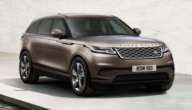 2019 Range Rover Velar The Most Refined And Capable Medium Suv