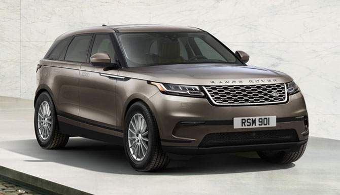 Velar Land Rover >> 2019 Range Rover Velar The Most Refined And Capable Medium Suv