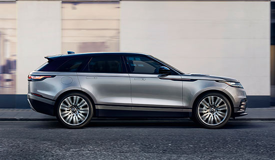 2019 Range Rover Velar - The Most Refined and Capable ...