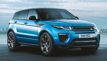 2019 range rover evoque compact suv land rover usa. Black Bedroom Furniture Sets. Home Design Ideas