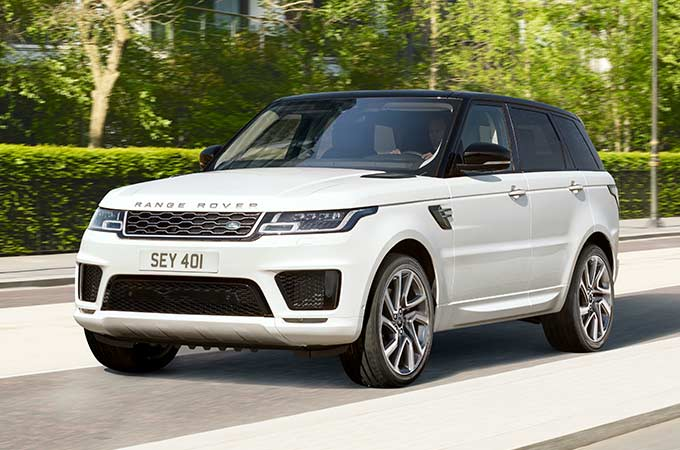 range rover sport plug in hybrid phev suv land rover. Black Bedroom Furniture Sets. Home Design Ideas