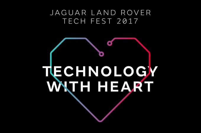 Jaguar Land Rover Is Creating Technology With Heart