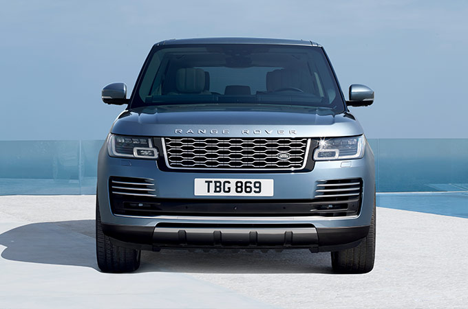 Design Your Own Car >> Range Rover - Luxury SUV - Land Rover