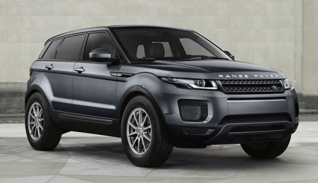land rover range rover evoque berblick. Black Bedroom Furniture Sets. Home Design Ideas
