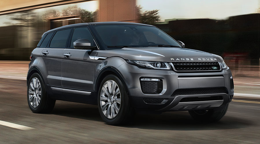 range rover evoque hse model land rover. Black Bedroom Furniture Sets. Home Design Ideas
