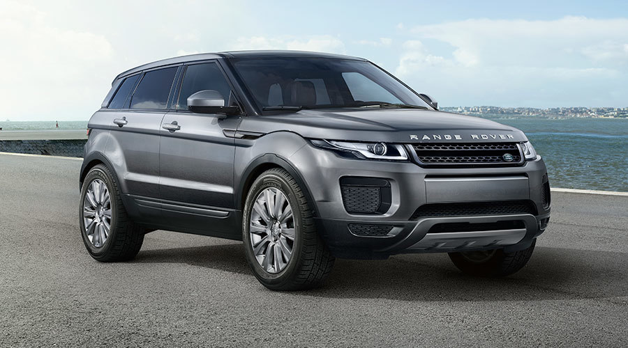 range rover evoque modello se land rover. Black Bedroom Furniture Sets. Home Design Ideas
