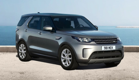 Discovery SE