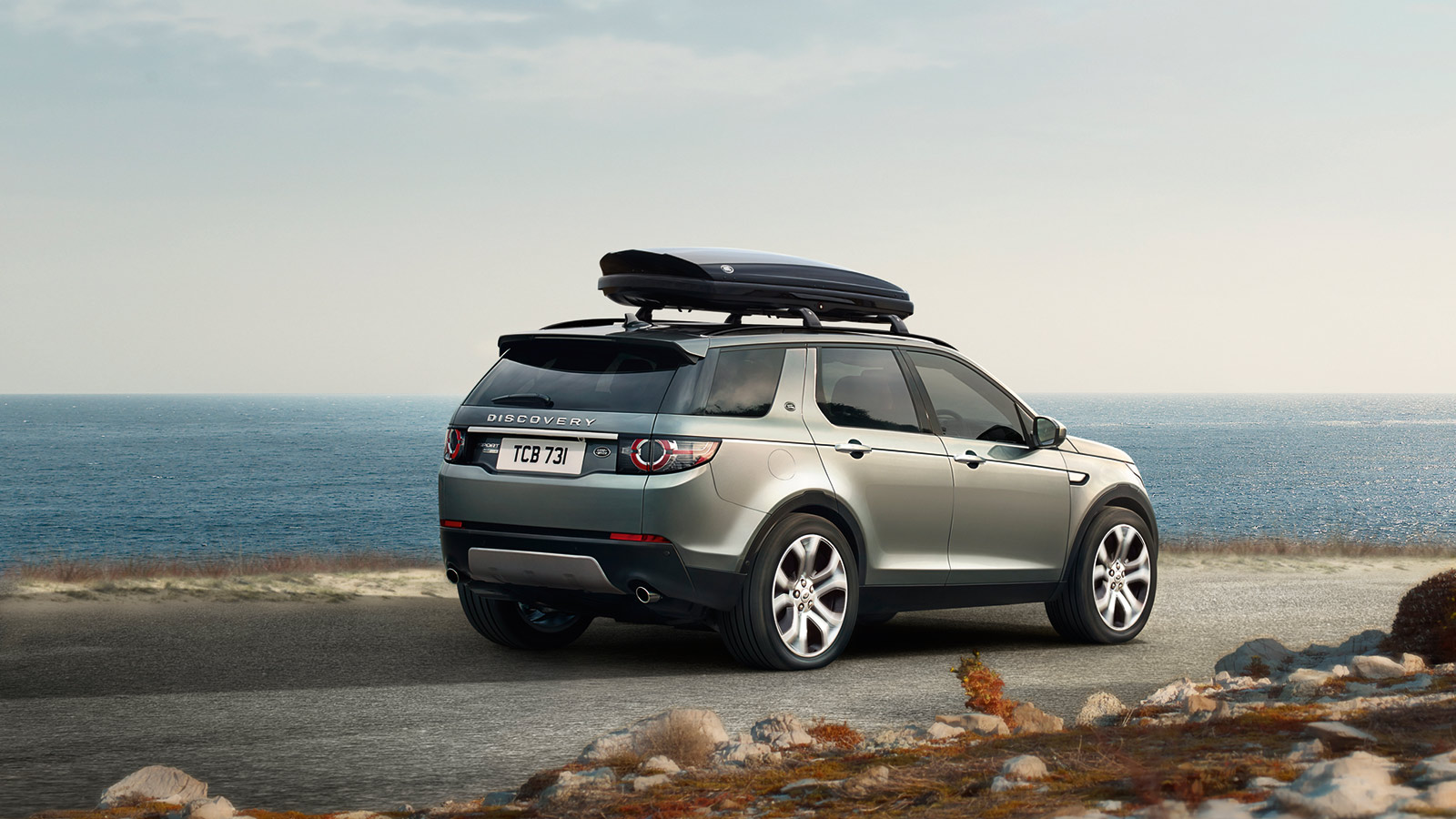 Discovery sport accessories