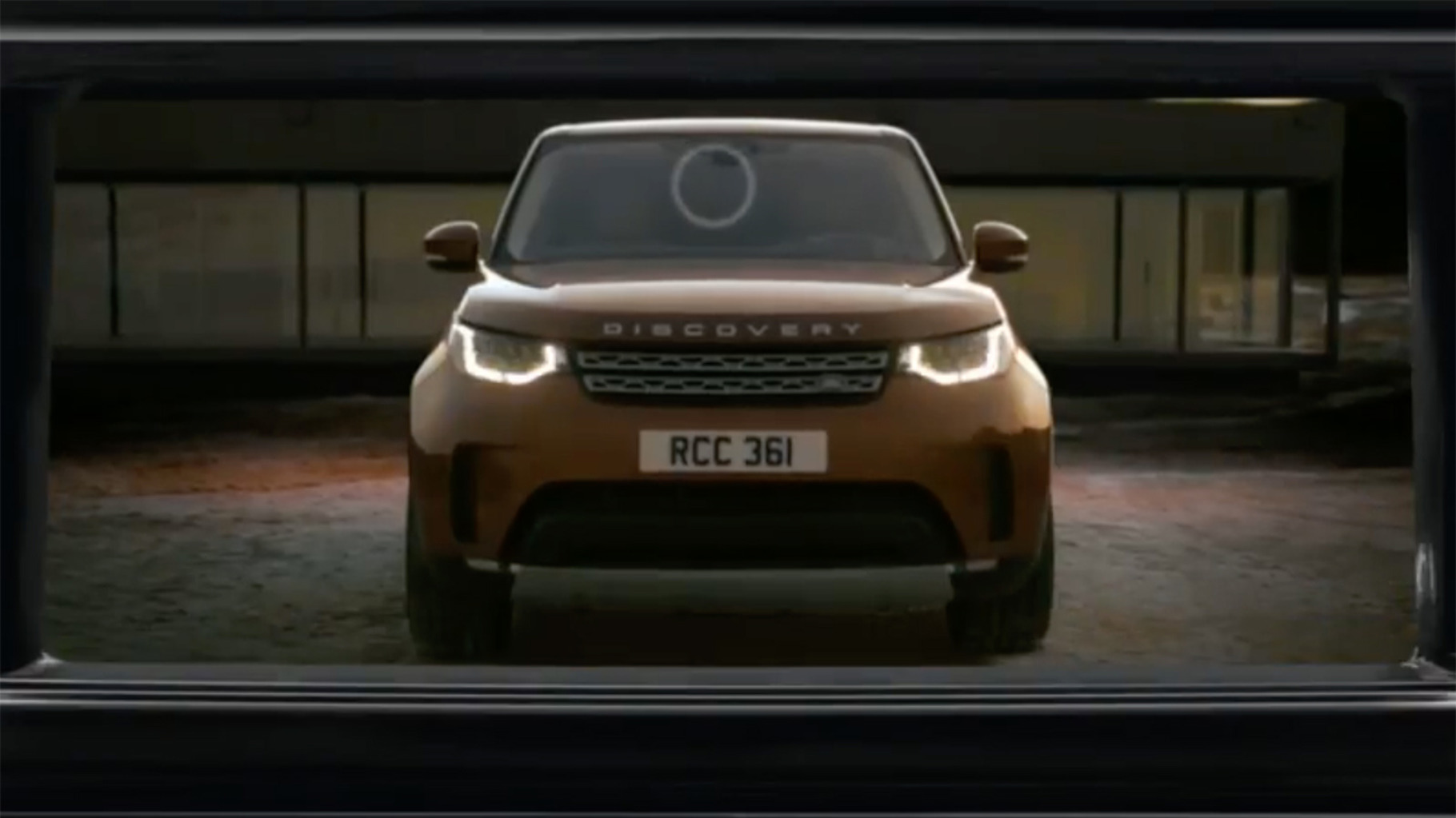 2017 Discovery | Media Operation