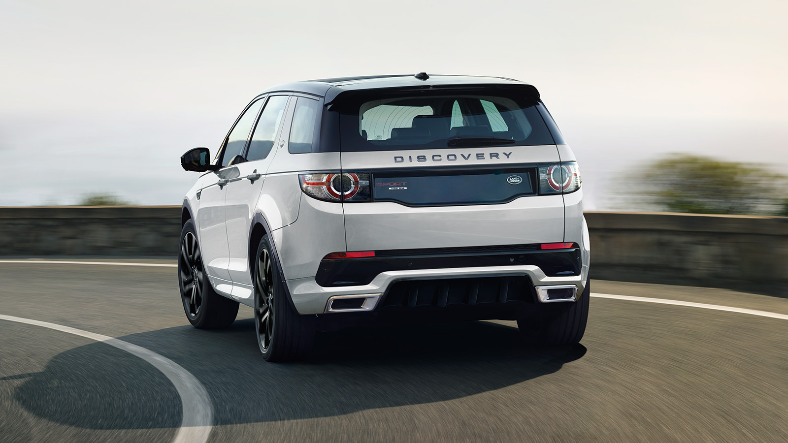 Oferta Discovery Sport Extreme Limited Edition