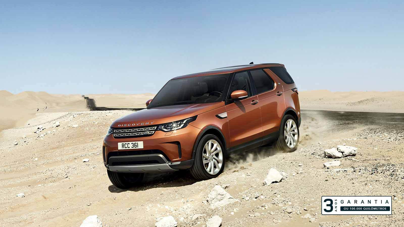 Discovery - leasing