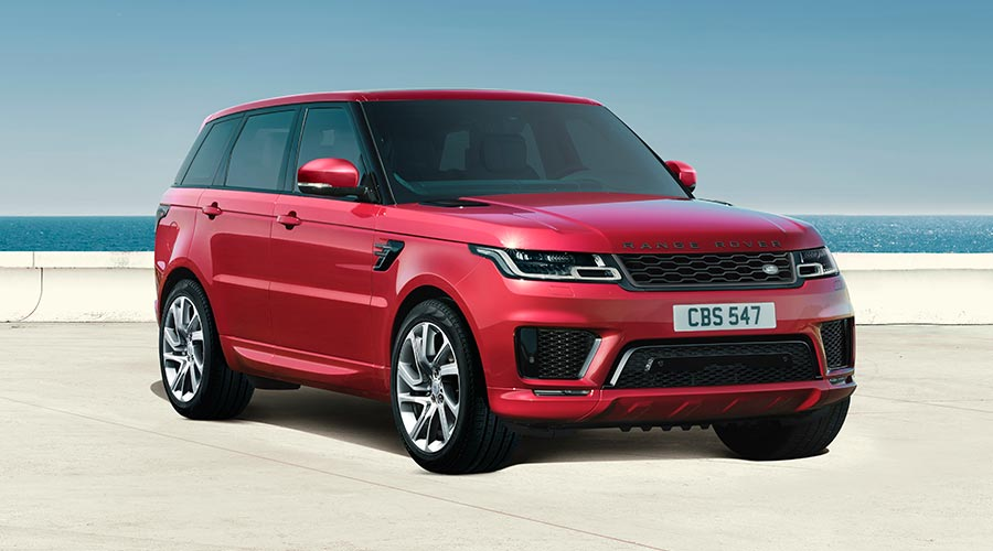 Range Rover Sport Hse Dynamic Overview Land Rover Uk