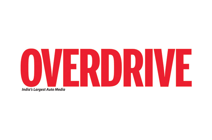 Range Rover Evoque Review by Overdrive