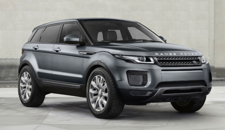 PURE. The perfect introduction to Range Rover Evoque. b8cfa0bfbd