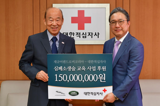 redcross donation