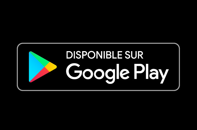 IGUIDE POUR ANDROID