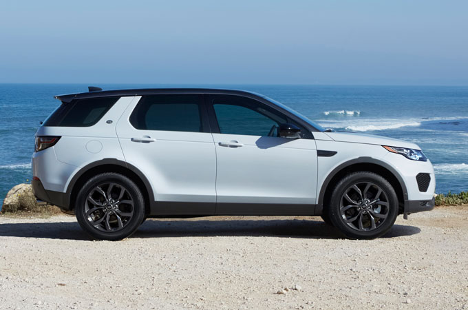 Land Rover Discovery Sport >> The Award Winning 2019 Discovery Sport Land Rover Usa