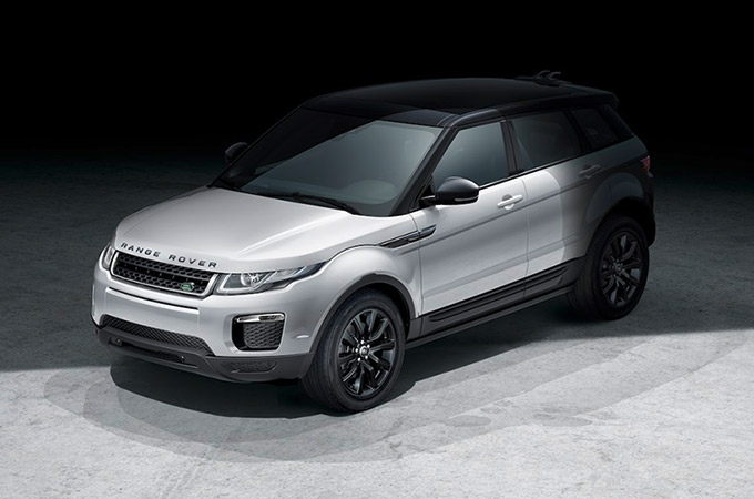 EVOQUE ULTIMATE EDITION