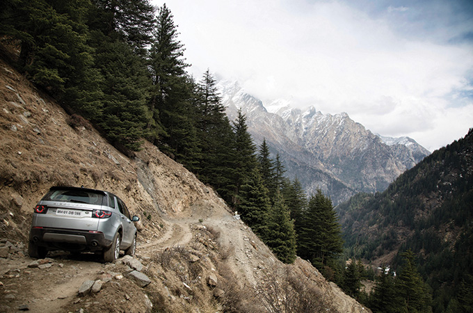 Discovery With a Purpose - Journey from Sangla To Chitkul